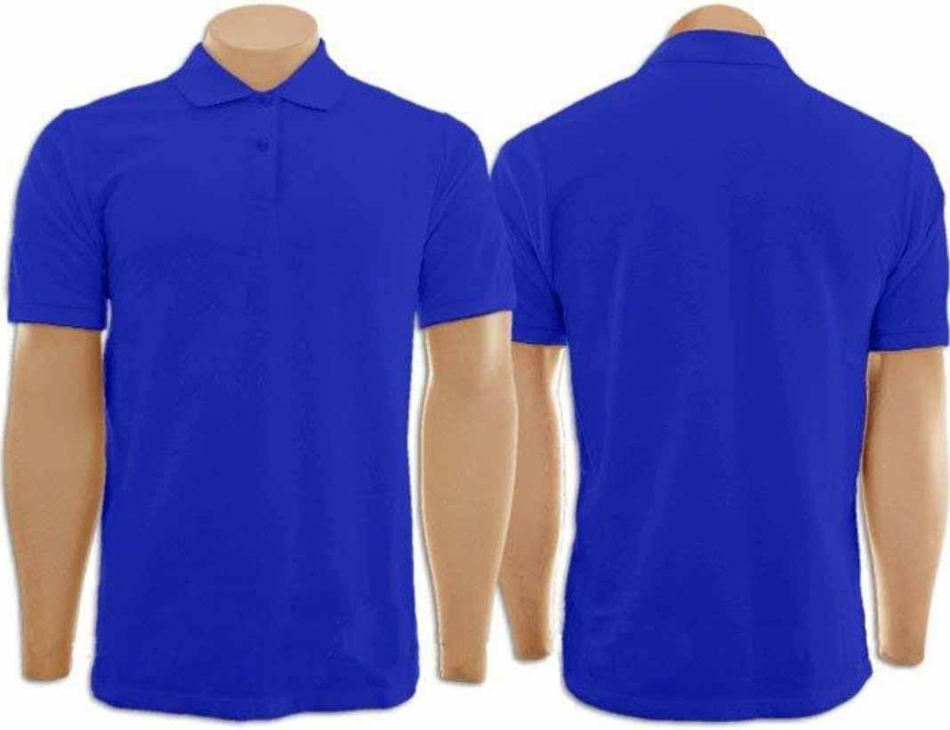 Camiseta polo uniforme sp