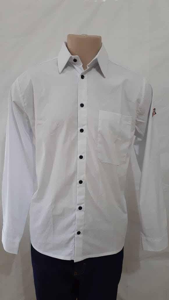 Confecção de uniforme social