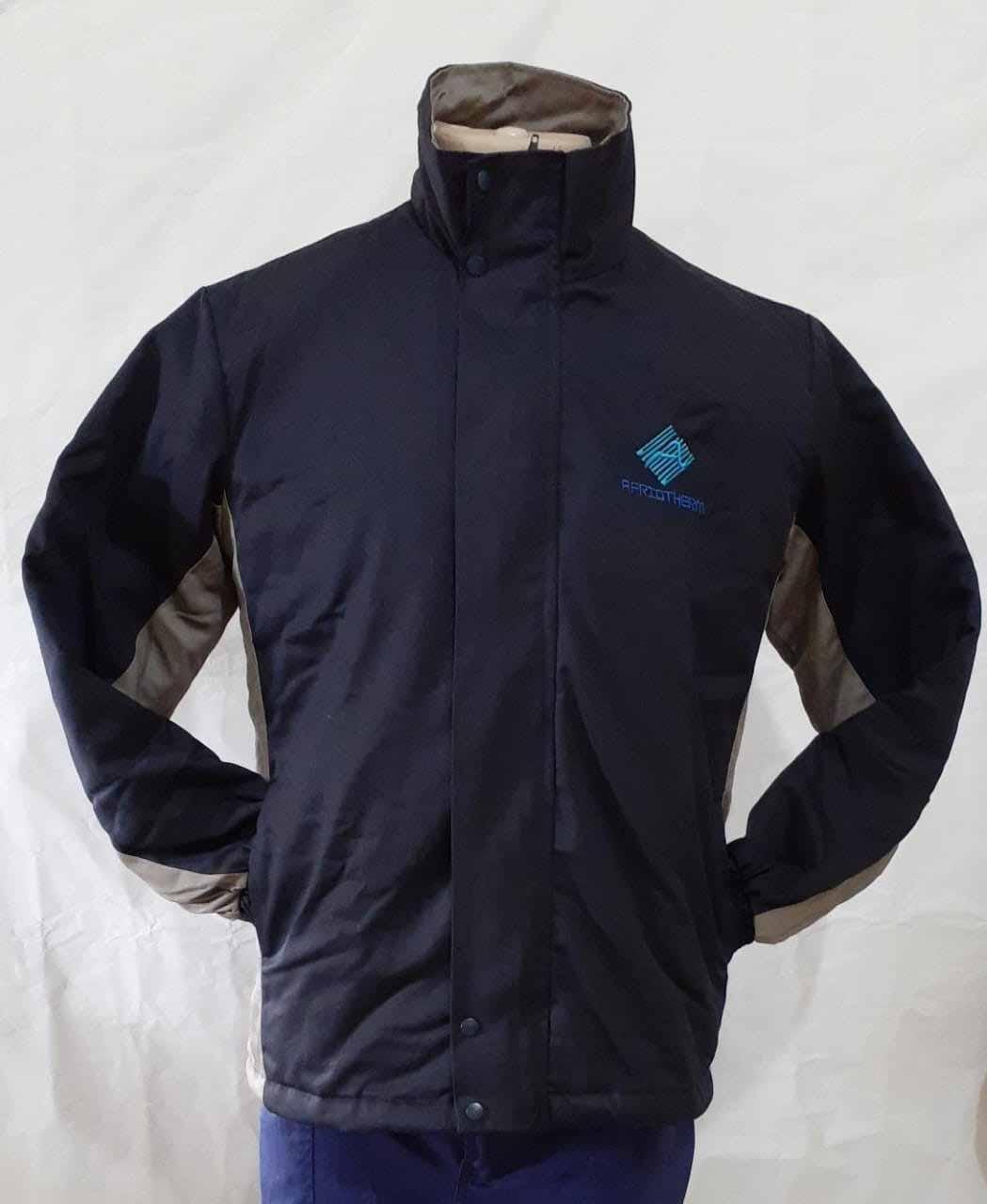 Jaquetas para empresas