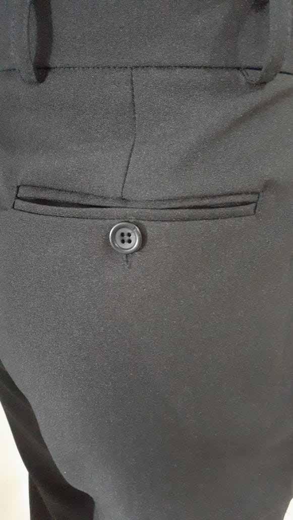 Uniforme calça social masculina