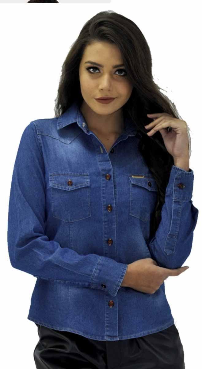 Uniformes em jeans