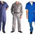 Comprar uniformes profissionais