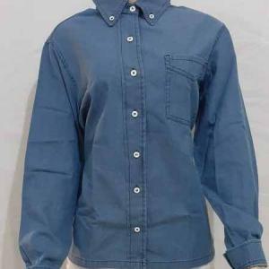Uniformes profissionais jeans