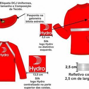 Onde comprar uniformes profissionais