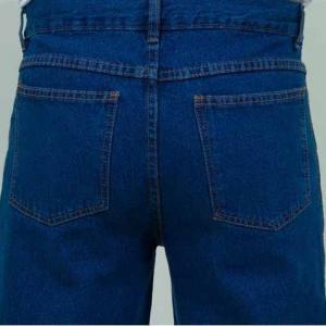 Uniformes profissionais calça jeans